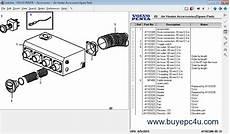 volvo penta 2016 parts catalog