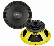 ground zero gzcw 12 75spl 25cm subwoofer caraudioshop nl