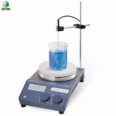 aliexpress com buy 20l magnetic stirrer with heating 340 degree centigrade cn plug lab