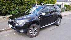 duster occasion essence dacia duster d occasion 1 2 tce 125 prestige 4x2 domont carizy