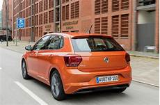 Volkswagen Polo 2017 Review Autocar