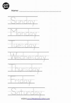 free worksheets days of the week 18254 the hungry caterpillar theme free days of the week printables an free preschool