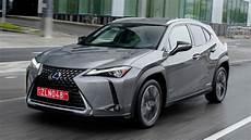 Lexus Ux Hybrid - 2019 lexus ux review top gear