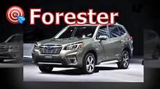 2020 Subaru Forester Turbo by 2020 Subaru Forester Sti 2020 Subaru Forester Turbo