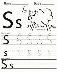 letter s worksheet for kindergarten 23528 letter s worksheets printable letter s worksheets worksheets for free handwriting