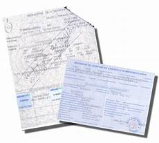 Paperwork In For A Car Franceblog In