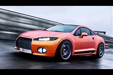 Mitsubishi Eclipse 4g Tuning Cars