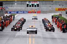 The Most F1 Grand Prix Starts In History Sport321
