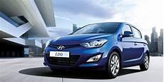 Hyundai I20 Econext Gpl Voiture Gpl Prix Performances