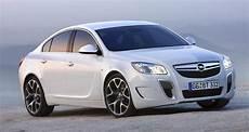 Opel Insignia Opc Foudre De Guerre