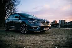 Essai Renault Megane Bose Edition Dci 110 Edc Actu