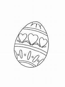 Ausmalbild Osterei Ausmalbilder Malvorlagen Ostern Kostenlos Zum