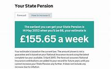 is national insurance a pension confusion is rife looming state pension reforms