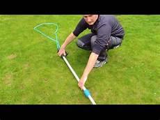 nettoyer toit comment nettoyer toit sans se fatiguer et sans monter