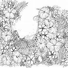 Jugendstil Malvorlagen Blumen Pin Auf Malvorlagen Ausmalbilder