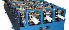 trim roll forming machines