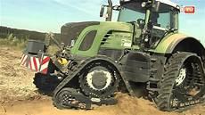 traktortv folge 01 fendt vario 936 mit raupenlaufwerk