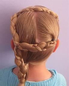 cool fun unique kids braid designs simple best