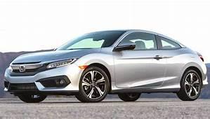 2019 Honda Civic Coupe Rumors  Car US Release