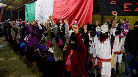 Chiapas Zapatista Movement