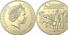 World Coin News Australia 1 Dollar 2019 Colonial