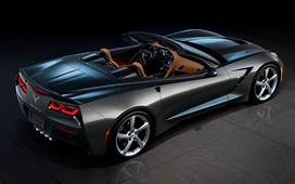 First Look2014 Chevrolet Corvette Convertible  New Cars