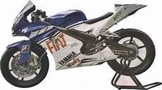 Modifikasi Motor Seperti Sepeda by Yamaha Fiat Modifikasi Seperti Motor Motor Sport