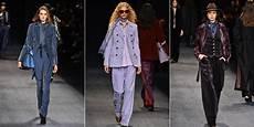 Winter Trends 2017 Fashion