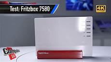 fritzbox und avm fritzbox 7580 fritzbox mit neuer wlan technik im test