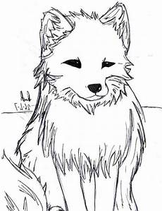 Arctic Fox Coloring Sheet Arctic Fox Pages To Print Coloring Pages
