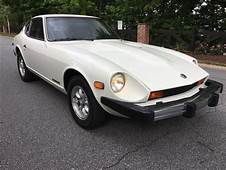 1978 DATSUN 280Z EXCELLENT CONDITION ONLY 75697 MILES
