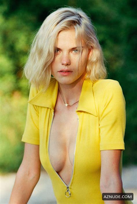 Michelle Bond Nude