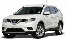 Nissan X Trail St 7 Seat Fwd 2017 Price Specs Carsguide
