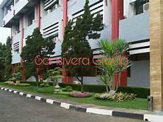 Desain Landscape Taman Kota Kantor Rumah Pabrik Dan