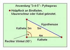 Rechter Winkel Berechnen