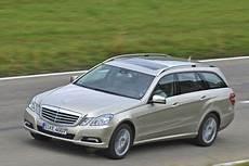 Mercedes E Klasse T Modell Fahrbericht Autobild De