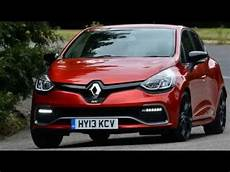 Renault Clio Rs Review 2017
