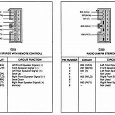 98 ford f150 radio wiring diagram 1998 ford f150 radio wiring diagram free wiring diagram