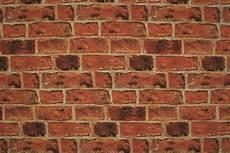 mauern mit alten backsteinen brick wall effect curtain upholstery cotton fabric