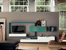 mobili arredamento soggiorno parete per zona living moderna arredamento mobili