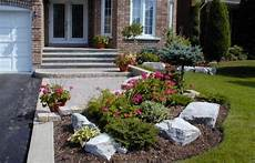 Design And Decor Landscaping For Small Front Yard Modern