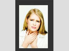 do i have strep throat quiz