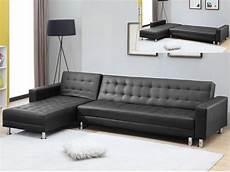 sofa cama negro sofa cama rinconero 225 ngulo reversible color negro willis