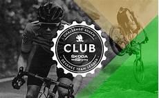 skoda we cycling club škoda we cycling