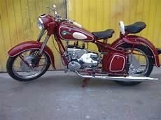 Renowacja Motocykla Mz Bk 350 Klasykmoto Pl