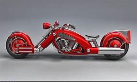 &201lectrique Vintage Chopper Concept  Cars Motorcycles