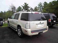 how do cars engines work 2006 mercury mountaineer electronic valve timing buy used 2006 mercury mountaineer premier in foxboro massachusetts united states