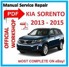 automotive service manuals 2013 kia sorento free book repair manuals buy kia car service repair manuals ebay