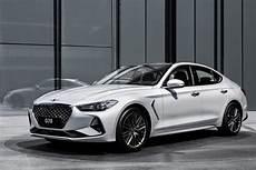 2020 hyundai genesis coupe 2020 hyundai genesis g70 sports sedan greene csb