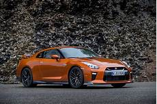 buy a 2017 nissan gt r get a complimentary track day at